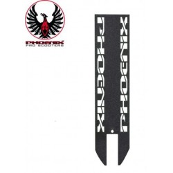"Phoenix griptape 4,25"" Black"
