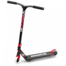 Dominator Trooper Scooter Black / Red