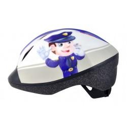prilba Longus KID FUNN 2.0 Police Man