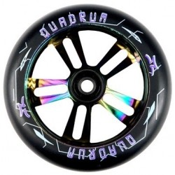 Koliesko AO Quadrum 10-Star 110 Oil Slick