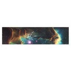 Blunt Griptape Galaxy Pillars