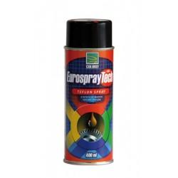Eurospray TECH Teflon Spray 400ml - teflónové mazivo