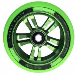 Koliesko AO Hulk 28 x 110 Green