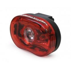 Svetlo zadné DEMA 2+0.5W LED
