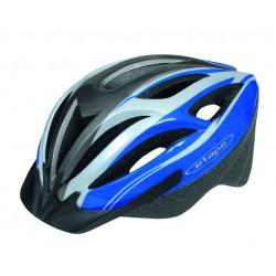 Prilba ETAPE Biker modrá M/L