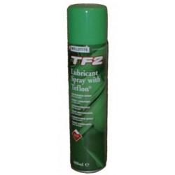Mazací spray Teflon TF2 veľký