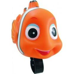 Detský klaksón ryba