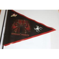 Vlajka detská SPIDER-MAN