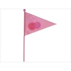 Vlajka detská - Kvety
