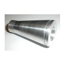 Kubars ALU Groove Joint peg Silver (zadný)