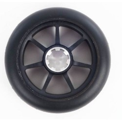 Ethic Incube Black/Black 100 mm
